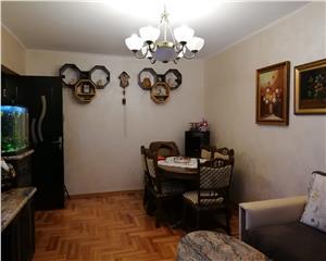 Apartament 3 camere decomandat 72mp UTILI