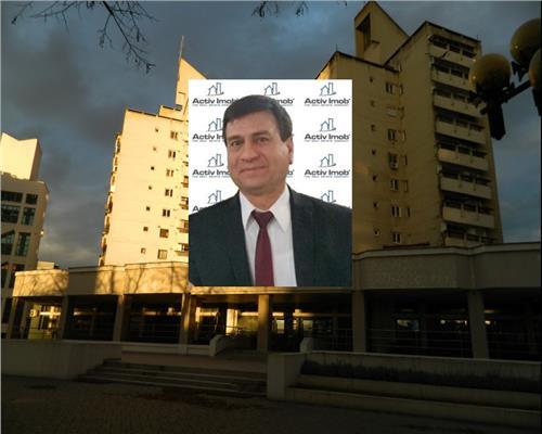 Cladire de Birouri - Ultracentral - Sediu firma - Spatii Comerciale