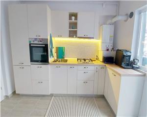3 Camere Sun Park Residence
