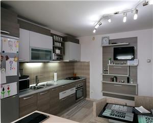 Apartament 3 camere decomandat 64 mp UTILI