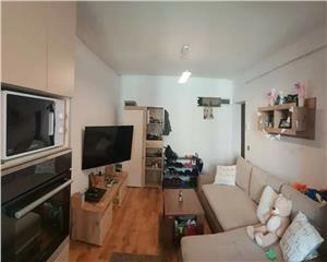 apartament de inchiriat cu 2 camere