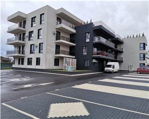 Pipera, apartament 2 camere, dec, et 1, 63mp, bloc 2020
