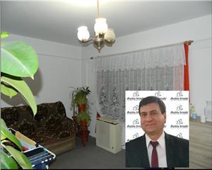 Apartament - 3 camere Decomandat - Zona CENTRALA  Kaufland- Comision0!