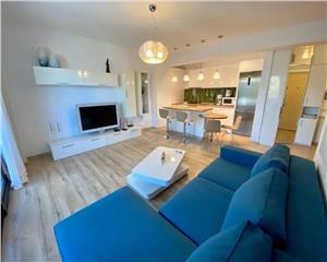 Apartament superb , belvedere 2 camere