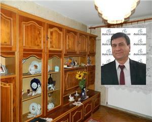Apartament - 3 camere - Decomandat - Carpati 2 - Comision 0!