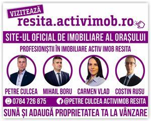 Resita, 1 Cam., Mobilat+Utilat, 49 MP, Universal