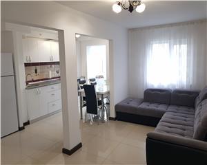 Apartament 3 camere 70mp, totul nou, M17
