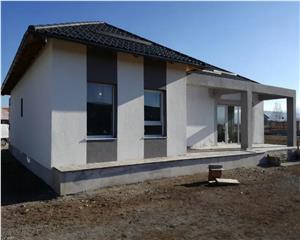 Case Noi - Living +3 Dormitoare , Kelsor Residence