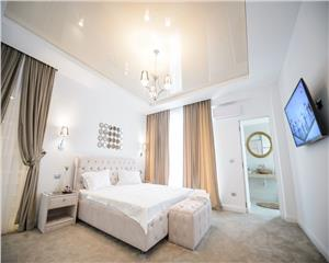 Penthouse Mamaia Nord 3 camere termen lung