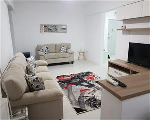 Apartament 2 camere - complet renovat - Parfumul Teilor