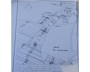 Teren INTRAVILAN  langa Strand   CONSTRUCTII  VILA    CASE DE VACANTA
