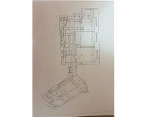 5 camere, 150mp, sala conferinta, Calea Victoriei
