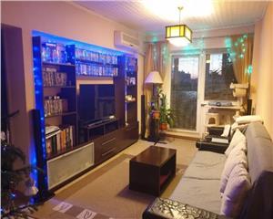 Liviu Rebreanu, Metrou, Apartament 4 camere
