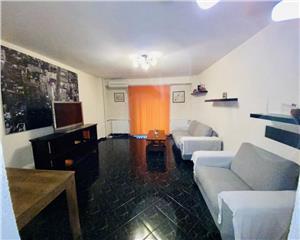 Central, Bulevardul Decebal, 3 camere, LUX