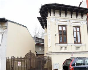 Dinamo, Metrou, Casa 5 camere