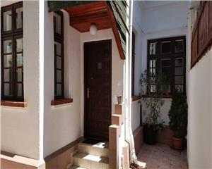 Casa Dorobanti, 4 camere