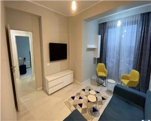 Apartament superb Faleza Nord