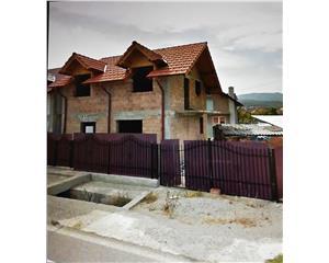 Casa de vanzare in Talmaciu 82 mp