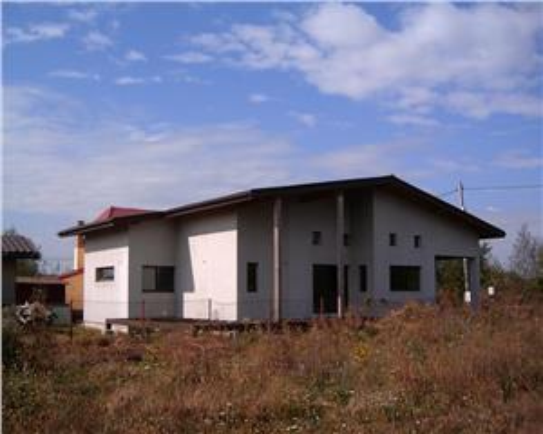 Casa Gruiu Ilfov
