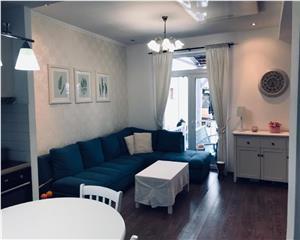 Casa P+E( 2 apartamente+ 1 studio) -  Bod  Brasov