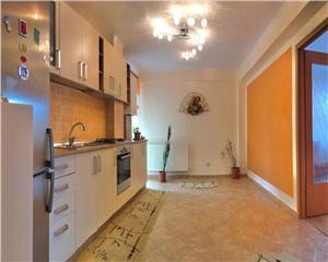 Apartament 3 camere de inchiriat Rahovei
