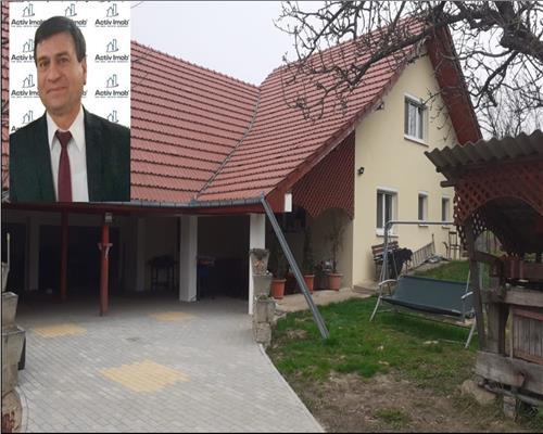 Casa - Vila - Viile Satu Mare - Cu livada - COMISION 0 !!
