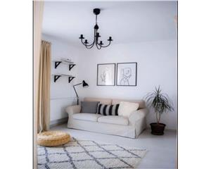 Apartament de vanzare 3 camere in Strand II