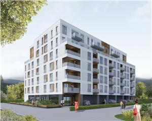 Spatiu Centrul Comercial B1 Retail Park- 743 mp- Imobil nou 2021