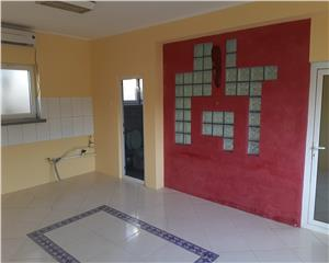 Casa cu etaj, pretabila : clinica, gradinita, birouri -  Tribunal