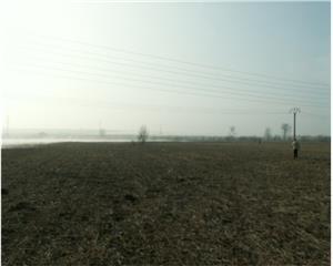Agigea Jud Constanta 4 terenuri extravilane 4000mp