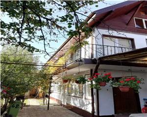 Casa P+E+M, 7 camere, 3 bai- Brasov