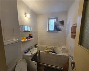 Apartament 3 camere decomandat parter langa scoala 6