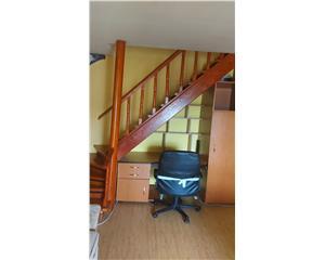Apartament 3 camere la mansarda Vasile Aaron