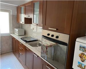 Apartament 3 camere Faleza nord, termen lung