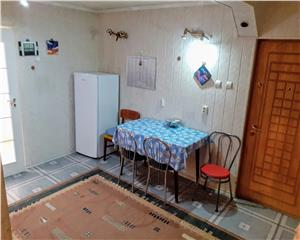 Resita, doua camere, decomandat, etj. 3, micro IV