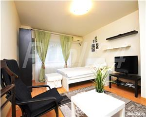 1 camera - renovata complet - mobilata modern - 40 mp - timpuri noi