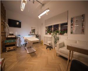 Clinica stomatologica lux - Piata Victoriei - complet echipata-utilata
