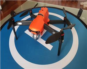 filmari si poze cu drona profesionala 8k