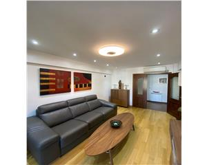 3 camere,decomandat,80 mp, intersectia Patriei UNIRII, complet mobilat
