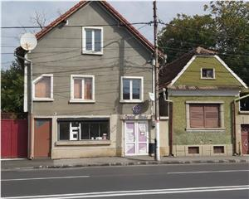 Casa Codlea -Cazare Muncitori